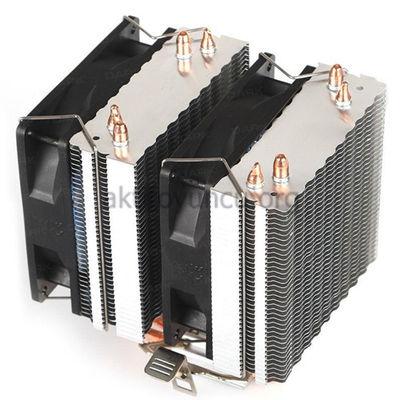 Dark DKCCX94RD X94 Ryzen Uyumlu işlemci Soğutucu