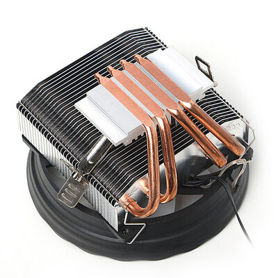 Dark Freezer X121 120mm Fan LGA115X-AMD Yatay Soğutucu
