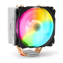 Dark - Dark Freezer X127 ARGB Fanlı Kule Tipi Soğutucu