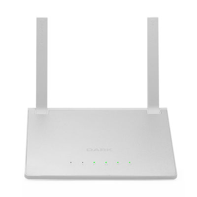 DARK RANGEMAX WRT305 4 PORT 300MBPS 2x5dBI ACCES POINT ROUTER