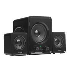 Dark SP-210 2+1 Multimedia USB Speaker - Thumbnail