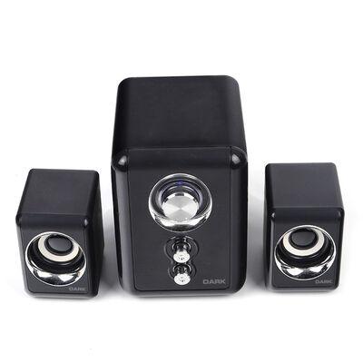 Dark SP-211 2+1 Multimedia USB Speaker