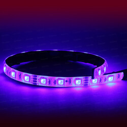 Dark - Dark Ultra Bright RGB(3pin) LED Şerit (20x LED)