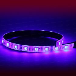 Dark - Dark Ultra Bright RGB(4pin) LED Şerit (24x LED)