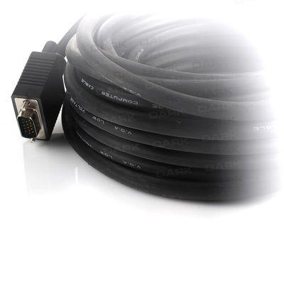 Dark VGAL2000 20 Metre Projeksiyon Data Kablosu