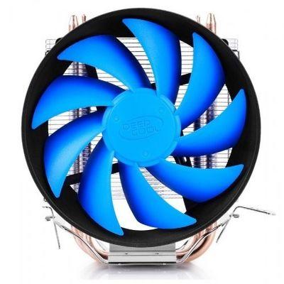 DEEP COOL GAMMAXX 200T INTEL/AMD CPU SOĞUTUCU