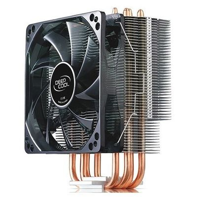 DEEP COOL GAMMAXX 400 INTEL/AMD LED CPU SOĞUTUCU