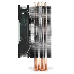 DEEP COOL GAMMAXX 400 INTEL/AMD LED CPU SOĞUTUCU - Thumbnail