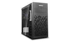 Deep Cool - DEEP COOL MATREXX 30 250MM PCI/AGP SİYAH MATX KASA