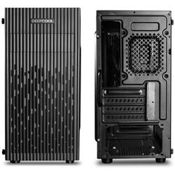 Deep Cool MATREXX 30 Mini Tower Kasa Siyah PSU YOK1xUSB 2.0 + 1xUSB 3.0 - 1X 120mm - Thumbnail