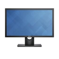"""DELL - Dell 21.5"""" E2216HV 5ms Vga Vesa Geniş Ekran Led"""