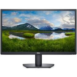 DELL - Dell 23.8 SE2422H LED Monitör 5ms Pivot Siyah1920x1080, 75Hz, HDMI, VGA, FreeSync, VESA