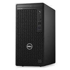 DELL - Dell Opti 3080 Mt Ci3-10105 4Gb 1Tb Integrated Ubuntu N202O3080MTAC_UBU Masaüstü Bilgisayar