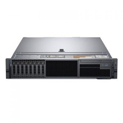 DELL R740TR5 1x4110 16GB 2x600 2.5