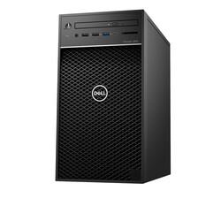 DELL - Dell T3640 W-1250-8GB-1TB-P620 2G-W10Pro 2GB NVIDIA Quadro P620.