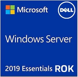 DELL - DELL WINDOWS SERVER 2019 ESSENTIAL W2K19ESN-ROK