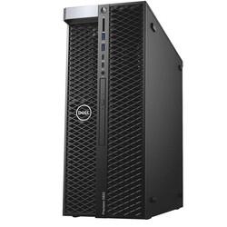 Dell - DELL WS T5820 W-2223 16GB 256GB SSD W10PRO (EKRAN KARTI AYRICA ALINMALIDIR)