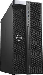 Dell - DELL WS T5820 W-2245 32GB 256GB W10PRO (EKRAN KARTI AYRICA ALINMALIDIR)