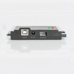 Digitus DA-70148-4 USB 2.0 IDE-SATA Dönüştürücü - Thumbnail