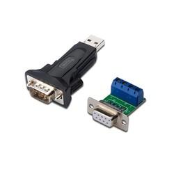 Digitus DA-70157 USB 2.0- RS485 Seri Port Çevirici - Thumbnail