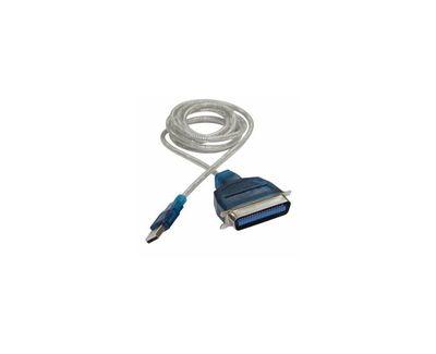 Digitus DC-USB-PM1 USB-Paralel Yazıcı Kablosu 1,8M