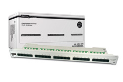 Digitus DN-91325-1 19 Inch 25 port CAT-3 Zırhsız - Thumbnail