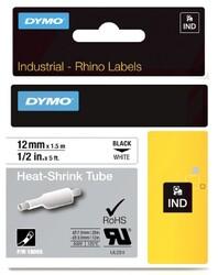 DYMO - Dymo M11 Alüminyum Yapışkanlı 12mmx7,65 Mt s0720170