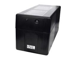 ENEL - ENEL A/L1B Line interactive 1250VA (2X7AH) UPS