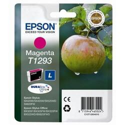 EPSON - Epson BX305-320 SX425 Magenta Kırmızı Mürekkep Kartuş T12934022