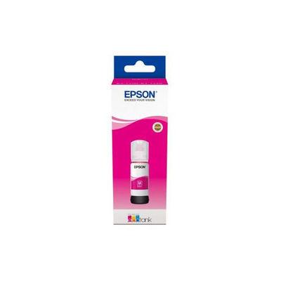 EPSON C13T00S34A 103 65 ML Kırmızı Mürekkep Kartuş