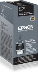 EPSON - EPSON C13T77414A BLACK, PIGMENT-140ML-M105,M100,M200