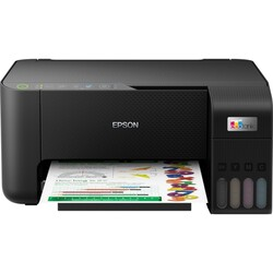 EPSON - Epson L3250 Renkli Tanklı Fot-Tar-Yazıcı A4Wi-Fi,USB, 10 Syf-dk.