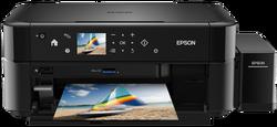 EPSON - EPSON L850 RENKLI INKJET TANKLI YAZ/TAR/FOT (6RENK)