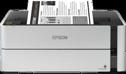 EPSON - EPSON M1170 MONO INKJET TANKLI YAZICI +DUB +NET +WIFI