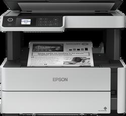EPSON - EPSON M2170 MONO INKJET TANKLI YAZ/TAR/FOT +NET +WIFI