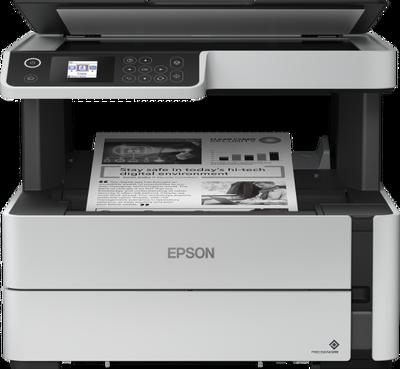 EPSON M2170 MONO INKJET TANKLI YAZ/TAR/FOT +NET +WIFI