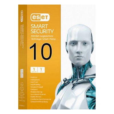 ESET Internet Security (1 Kullanıcı Kutu)