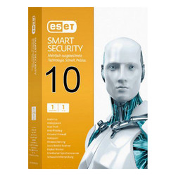 ESET Internet Security (1 Kullanıcı Kutu) - Thumbnail