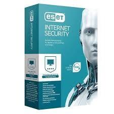 Eset - ESET INTERNET SECURITY 10 KULLANICI 1 YIL KUTU