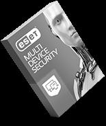 ESET - ESET Multi Device Security Trk Kutu 1yıl 5kullanıcı
