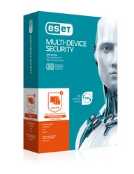 ESET - ESET MULTI DEVICE SECURITY TURKCE KUTU 3 KULLANICI