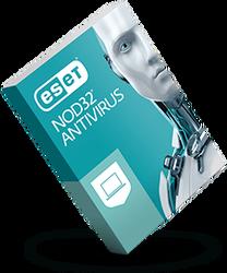 ESET - ESET Nod32 Antivirüs Trk Kutu 1yıl 1kullanıcı