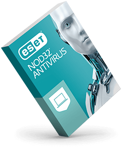 ESET Nod32 Antivirüs Trk Kutu 1yıl 1kullanıcı
