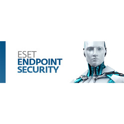 ESET - ESET NOD32 Endpoint Protection Standart 1 Server + 10 kullanıcı 1 Yıl Box