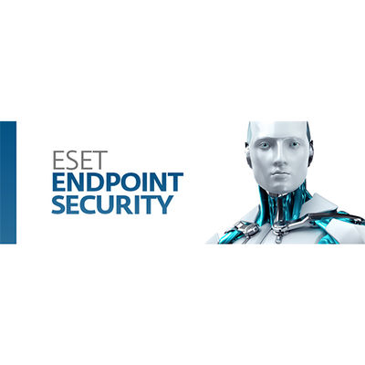ESET NOD32 Endpoint Protection Standart 1 Server + 10 kullanıcı 1 Yıl Box