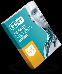 ESET NOD32 SMART SECURITY PREMIUM Türkçe 1 Kullanıcı 1 Yıl Box