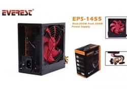 EVEREST - EVEREST EPS-1455 250W 12cm Fan Power Supply