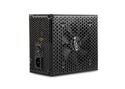 EVEREST - EVEREST ETX-750-1 750W 80Plus Gold Siyah 12cm Fanlı Power Supply