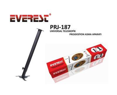 Everest PRJ-187 63-102cm Teleskopik Askı Aparatı