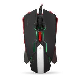 Everest RAMPAGE SMX-R8 Usb 6D Gaming Mouse 7 Farklı Renk Aydınlatma - Thumbnail